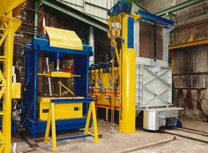 ZM 260 ton Presse