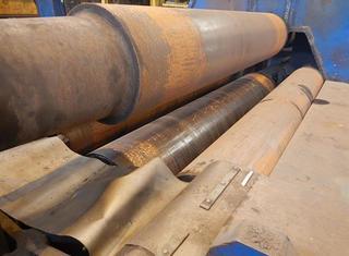 Schafer SVRM 3200 x 140 mm P210430132