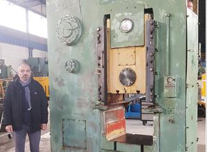 BARNAUL KB 8338 Knuckle-joint stamping press