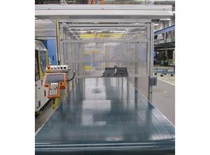 Demag 420T System 420 / 810 -3300 Spritzgießmaschine