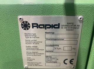Rapid 2036 KB P210430168