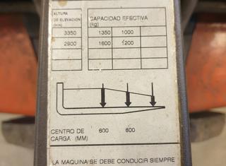 BT LSV1600 P210430170