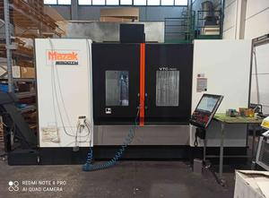 Mazak VTC 760-C Bearbeitungszentrum Vertikal