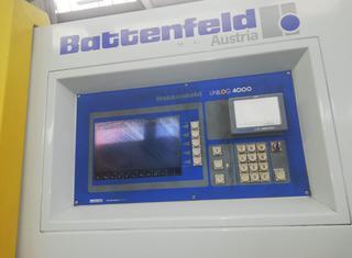 Battenfeld BA 350 V P90409078