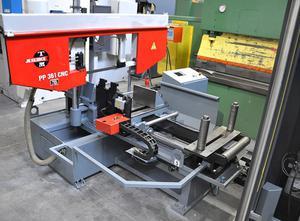 TMJ PP 361 CNC Schneidemaschine - Plasma / gas