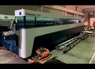 Trumpf TruLaser 5060 Type L54 P00309014