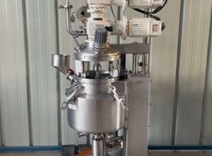 Mescolatore per liquidi Rayneri / Lebas SS