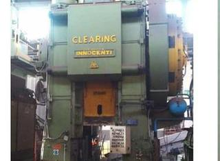 Clearing INNOCENTI 2000 ton P210309070