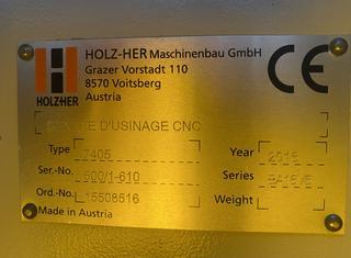 Holzher EVOLUTION 7405 P210422150