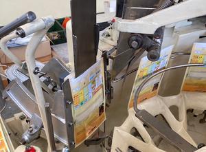 Holler Germania MK 1 Schlauchbeutelmaschine - Vertikal