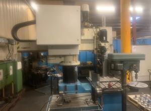 Donau DANUMERIC 400 Bohrmaschine - Automatik- / CNC-Revorverbohrmaschine