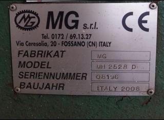 MG srl MH2528D P210429302