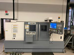 Okuma LB 3000 MC 1000 Drehmaschine CNC