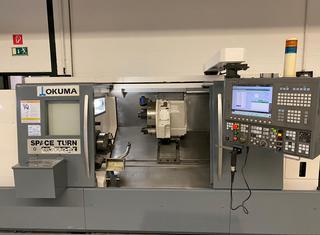 Okuma LB 3000 MC 1000 P210501003
