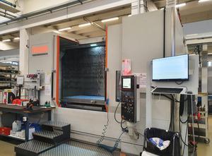 Centro de mecanizado vertical Mazak VTC 80-20 HD