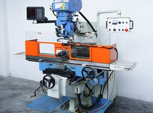 Fresadora universal ITAMA BMT-4500 VI