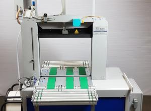 Vollautomatische Umreifungsmaschine SMB ST1 600x600 (12 Monate Garantie!)