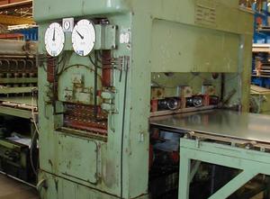Rovnací stroj WMW-UBR UBR 01-C3 x 1.600