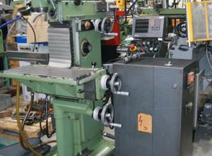 Frezarka uniwersalna CNC Deckel FP1 2101