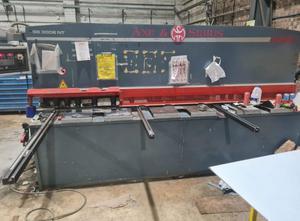 Durma S3 3006 NT CNC Schere