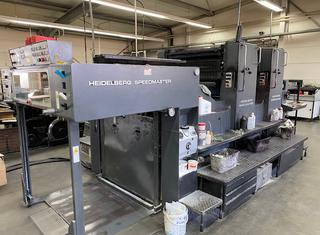 Heidelberg 102 ZP P210503061