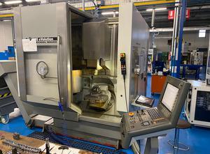Centro de mecanizado vertical Dmg  dmu 50 evolution