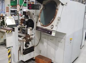 Proyector de perfil Microtecnica Titanus 6