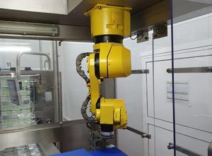 Robot industriel Fanuc M-6iB 6S