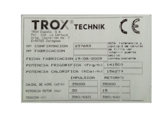 Trox Technik TKM 2009 P210503091