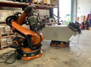 Kuka KR 210 Industrieroboter