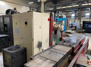 Lagun FBF 2600 cnc bed type milling machine