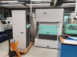 Elettroerosione a filo Agie Agiecut 250 SF HSS