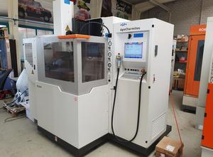 Charmilles Technologies Roboform 35P RTC Senkerodiermaschine