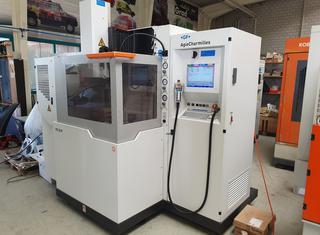 Charmilles Technologies Roboform 35P RTC P210503104
