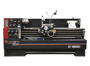 BAOJI BJ1640GD Karusselldrehmaschine