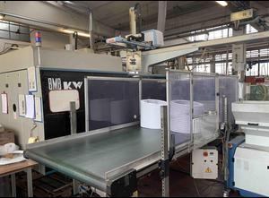 BMB KW 280/2200 Spritzgießmaschine