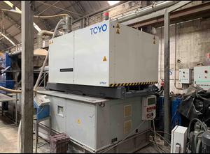 Toyo YES 680 V - M750C Spritzgießmaschine