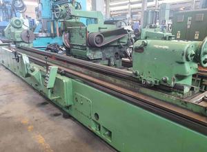 TOS BUC 63 Cylindrical external / internal grinding machine