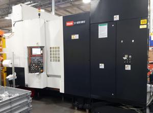 Mazak HCN5000 II Machining center - horizontal