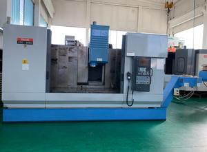 Centro de mecanizado vertical Mazak VTC 200C
