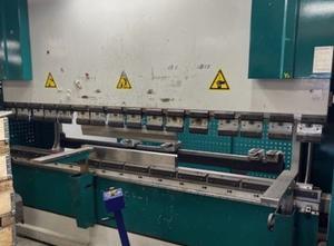 Farina ISB 3000 x 160 t Abkantpresse CNC/NC