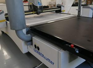 Macchina da taglio automatica Gerber XLC7000