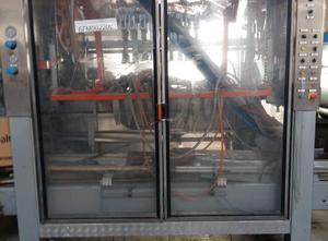 Máquina para la producción de vino, cerveza o alcohol Bortolin Kemo IAM 3T