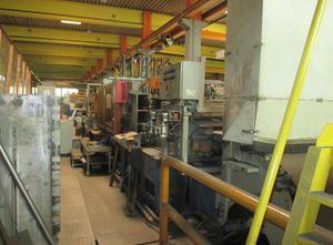 Georg - Folding machine