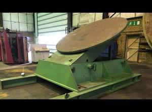 PH Maschinenbau 25.000 kg Schweißpositionierer