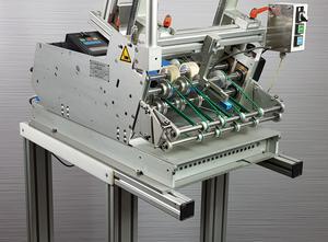 Köra-Packmat LB-Reibanleger Post press machine