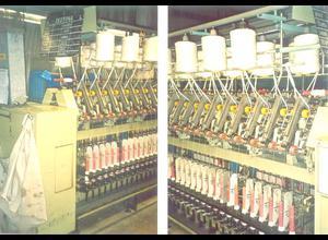 Textima 2111K Spinning machine