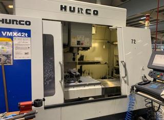 Hurco VMX 42 P210504077