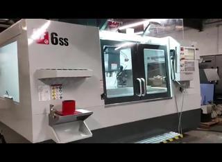 Haas VF-6SS P210504080