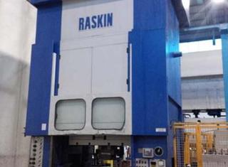 Raskin 400ton P210504087
